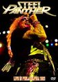 STEEL PANTHER / LIVE IN PHILADELPHIA 7-19-2012