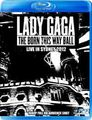 LADY GAGA / BORN THIS WAY BALL IN SYDNEY 6-24-2012  BLU-RAY EDITION