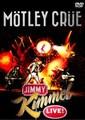 MOTLEY CRUE / JIMMY KIMMEL LIVE 1-28-2014