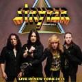 STRYPER / LIVE IN NEW YORK 4-12-2014 & M3 ROCK FESTIVAL