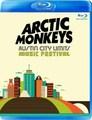 ARCTIC MONKEYS / AUSTIN CITY LIMITS FESTIVAL 2013 BLU-RAY EDITION