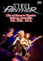 STEEL PANTHER / LIVE IN SYDNEY,AUSTRALIA 2-28-2012
