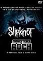 SLIPKNOT / MONSTERS OF ROCK BRAZIL 9/19/2013