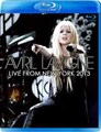 AVRIL LAVIGNE / LIVE IN NEW YORK 12-3-2013 &MORE BLU-RAY EDITION