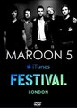 MAROON 5 / LIVE IN LONDON 9-11-2014