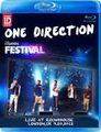 ONE DIRECTION / LIVE IN LONDON 2012 BLU-RAY EDITION