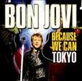 BON JOVI / LIVE IN TOKYO,JAPAN 12/4/2013