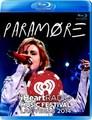 PARAMORE / IHEARTRADIO MUSIC FESTIVAL 2014 BLU-RAY