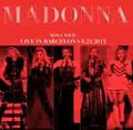 MADONNA / MDNA TOUR IN BARCELONA 6-21-2012