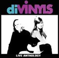 DIVINYLS / LIVE ANTHOLOGY