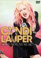 CYNDI LAUPER / STILL SO UNUSUAL VOL.2