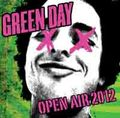 GREEN DAY / LIVE IN GERMANY 8-29-2012