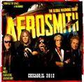 AEROSMITH / LIVE IN CHICAGO.IL 6-22-2012