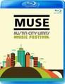 MUSE / AUSTIN CITY LIMITS FESTIVAL 2013 BLU-RAY EDITION