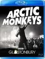 ARCTIC MONKEYS / GLASTONBURY 6-28-2013 BLU-RAY EDITION