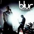BLUR / LIVE IN TOKYO,JAPAN 1-13-2014