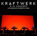 KRAFTWERK / LIVE IN LOS ANGELES 3-21-2014