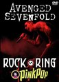 AVENGED SEVENFOLD / ROCK AM RING & PINKPOP 2014