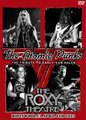 THE ATOMIC PUNKS / LIVE AT THE ROXY 4-8-2013