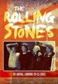 THE ROLLING STONES / LIVE AT O2 ARENA,LONDON 11-29-2012 MULTICAM EDITION