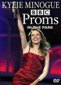 KYLIE MINOGUE / BBC PROMS IN THE PARK 9-8-2012