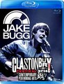 JAKE BUGG / GLASTONBURY FESTIVAL 2014 BLU-RAY EDITION