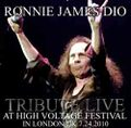 HEAVEN AND HELL / RONNIE JAMES DIO TRIBUTE 7-24-2010