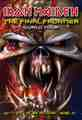 IRON MAIDEN / LIVE IN NEW JERSEY 7-11-2010