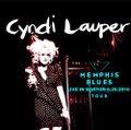 CYNDI LAUPER / LIVE IN BOSTON 6-26-2010