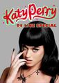 KATY PERRY / T4 LIVE SPECIAL 8-28-2010