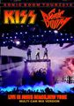 KISS / LIVE IN JONES BEACH,NEW YORK 8-14-2010