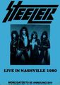 STEELER / LIVE IN NASHVILLE 1980