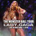 LADY GAGA / LIVE IN NEW YORK 7-7-2010
