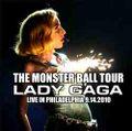 LADY GAGA / LIVE IN PHILADELPHIA 9-14-2010