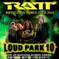 RATT / LOUD PARK 10-16-2010