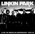 LINKIN PARK / LIVE IN BERLIN,GERMANY 10-20-2010