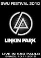 LINKIN PARK / SWU FESTIVAL 10-11-2010