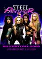 STEEL PANTHER / LIVE AT M3 FESTIVAL 5-30-2009