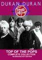 DURAN DURAN / TOP OF THE POPS 2010 REBROADCST EDITION