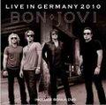 BON JOVI / LIVE IN GERMANY 11-14-2010
