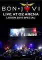 BON JOVI / LIVE AT O2 ARENA LONDON SPECIAL 2010