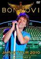 BON JOVI / JAPAN TOUR 2010 VERSION 2