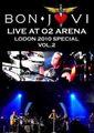 BON JOVI / LIVE AT O2 ARENA LONDON SPECIAL 2010 VOL.2