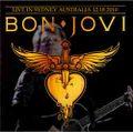 BON JOVI / LIVE IN SYDNEY,AUSTRALIA 12-18-2010