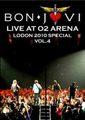 BON JOVI / LIVE AT O2 ARENA LONDON SPECIAL 2010 VOL.4
