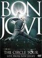 BON JOVI / LIVE FROM NEW JERSEY 2010