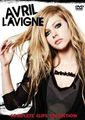 AVRIL LAVIGNE / COMPLETE CLIPS COLLECTION