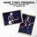 MANIC STREET PREACHERS / LIVE IN BRIXTON 1-22-2011