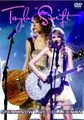 TAYLOR SWIFT / SPEAK NOW LIVE COLLECTION