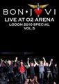 BON JOVI / LIVE AT O2 ARENA LONDON SPECIAL 2010 VOL.5